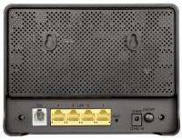 Роутер DSL D-Link DSL-2640U