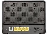 Роутер DSL D-Link DSL-2650U