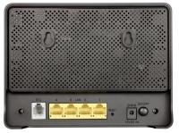 Роутер DSL D-Link DSL-2750U