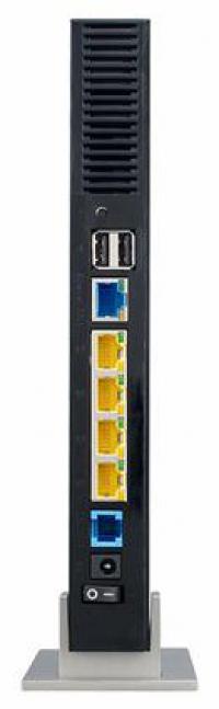 Роутер DSL ASUS DSL-N66U